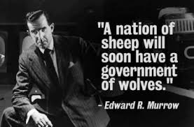 Nations of sheep