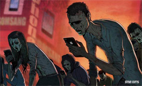 iphonezombies